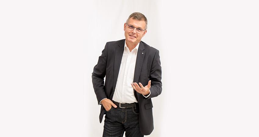 Jürgen Seckler